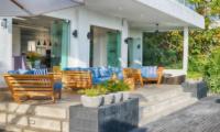 Villa Kalibali Open Plan Living Area | Uluwatu, Bali