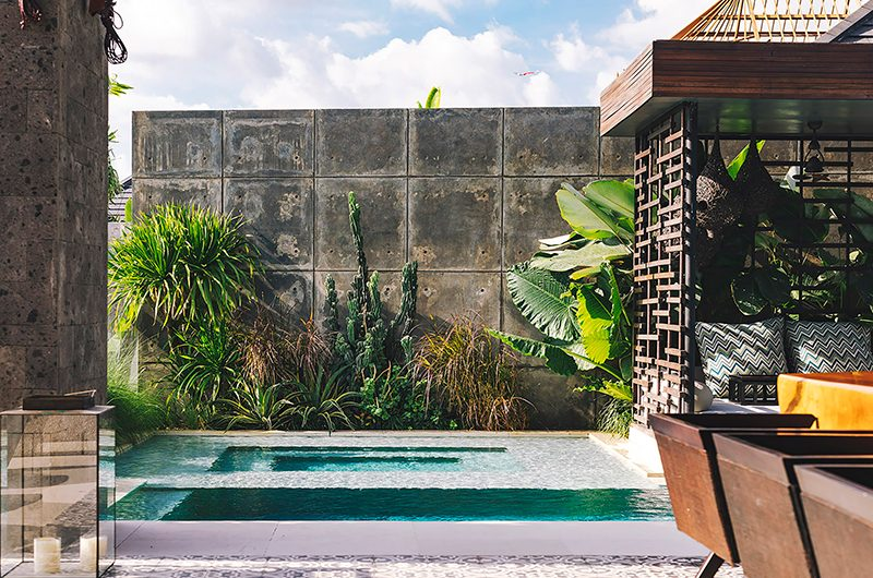 Villa Kayajiwa Swimming Pool | Canggu, Bali