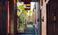 Villa Kayajiwa Entrance | Canggu, Bali