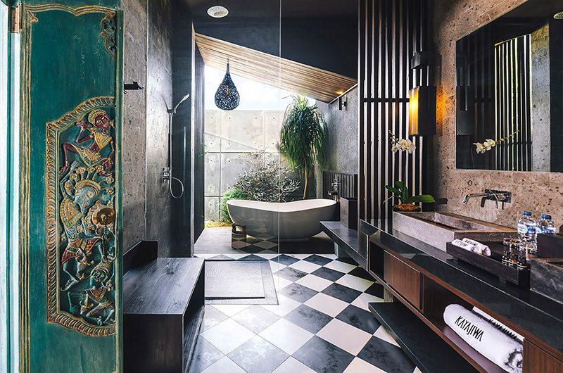 Villa Kayajiwa Bathroom | Canggu, Bali