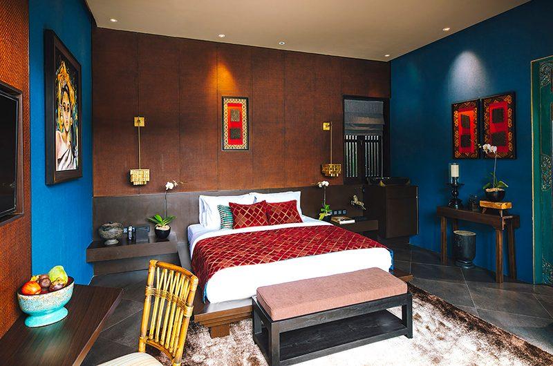 Villa Kayajiwa Bedroom | Canggu, Bali