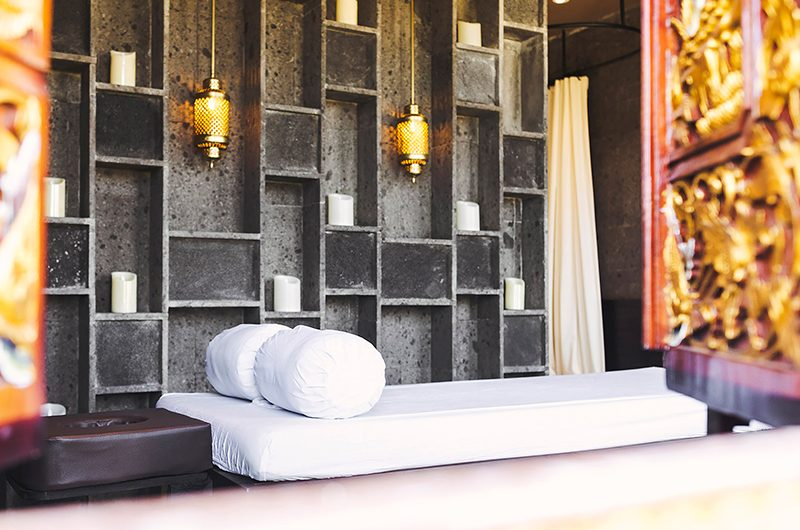 Villa Kayajiwa Massage Beds | Canggu, Bali