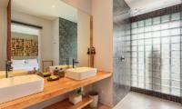 Villa Ohana Bathroom Two | Kerobokan, Bali
