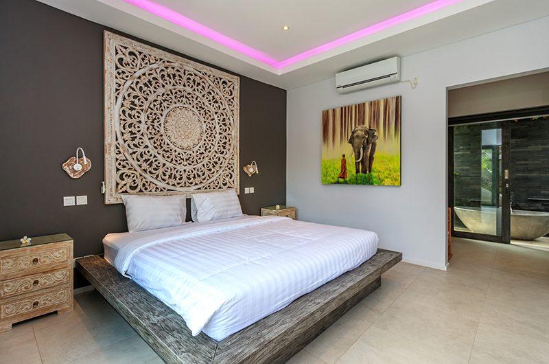 Villa Ohana Spacious Bedroom | Kerobokan, Bali
