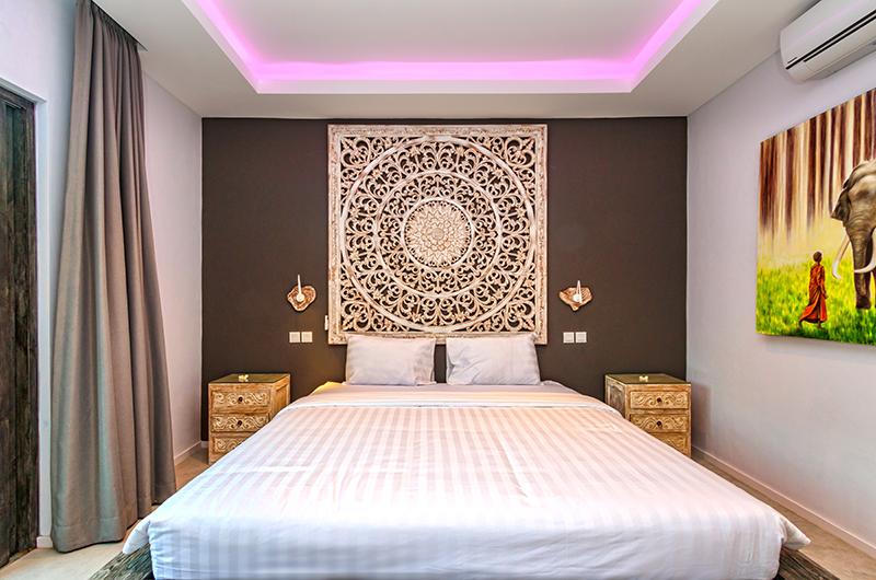 Villa Ohana Bedroom One | Kerobokan, Bali
