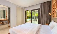Villa Ohana Bedroom Two Side | Kerobokan, Bali