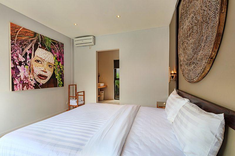Villa Ohana Bedroom Side | Kerobokan, Bali