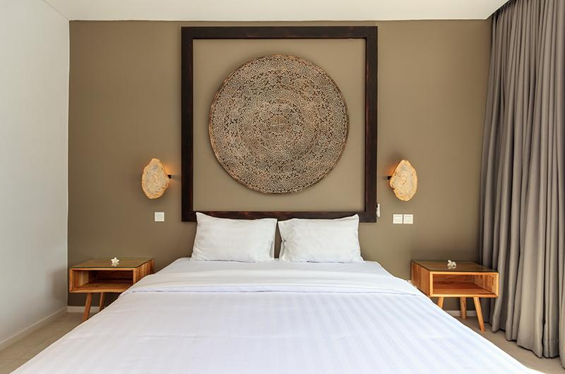 Villa Ohana Bedroom | Kerobokan, Bali