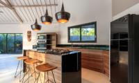 Villa Ohana Kitchen | Kerobokan, Bali