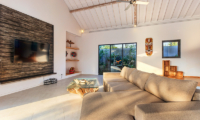 Villa Ohana Open Plan Living Area | Kerobokan, Bali