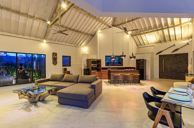 Villa Ohana Kitchen Area | Kerobokan, Bali