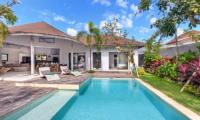 Villa Ohana Pool Area | Kerobokan, Bali