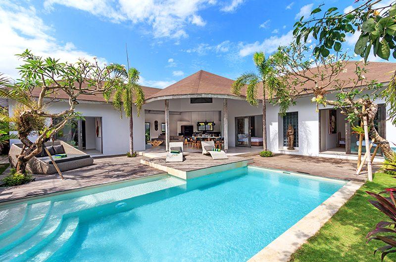 Villa Ohana Swimming Pool | Kerobokan, Bali