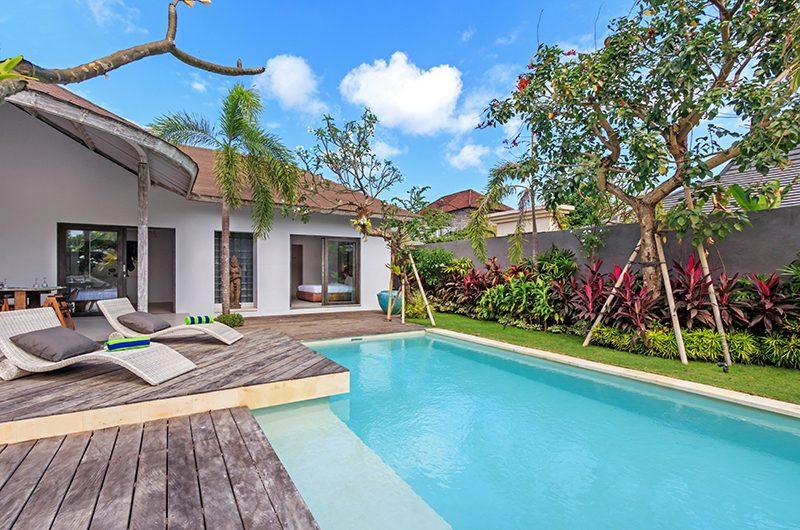 Villa Ohana Pool | Kerobokan, Bali