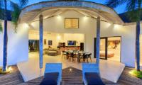 Villa Ohana Sun Decks | Kerobokan, Bali