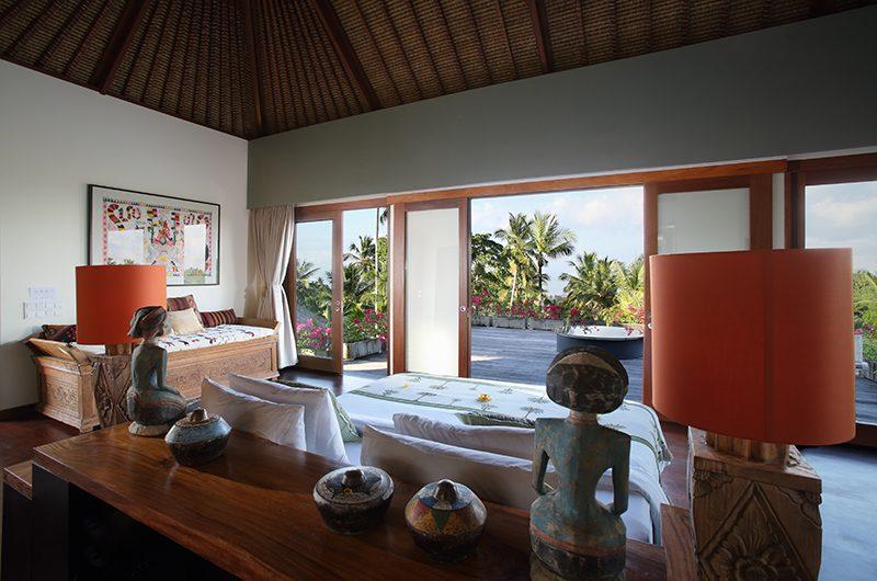 Villa Palem Bedroom with Balcony | Tabanan, Bali