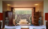 Villa Palem Bathtub Area | Tabanan, Bali