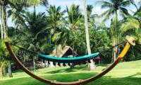 Villa Palem Hammock | Tabanan, Bali