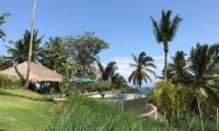 Villa Palem Pool and Garden Area | Tabanan, Bali