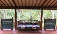 Villa Palem Open Plan Seating | Tabanan, Bali