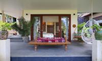 Villa Palem Bedroom Two Balcony | Tabanan, Bali