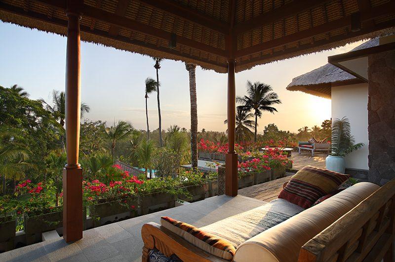 Villa Palem Seating | Tabanan, Bali