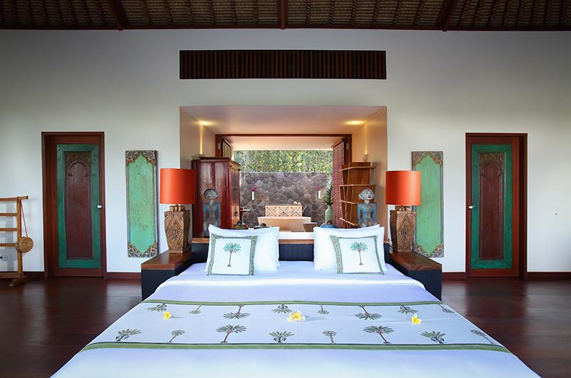 Villa Palem Bedroom Three | Tabanan, Bali