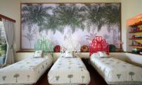 Villa Palem Single Bedrooms | Tabanan, Bali