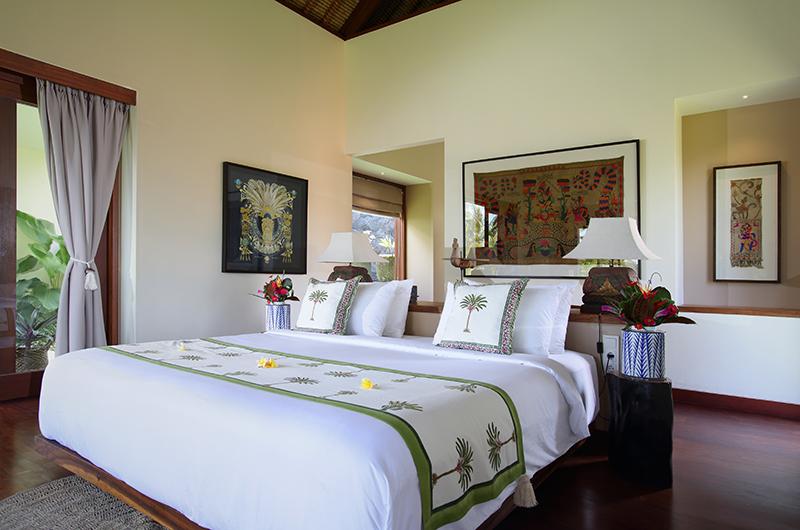 Villa Palem Bedroom One Side | Tabanan, Bali
