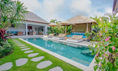 Villa Paraiba Swimming Pool | Petitenget, Bali