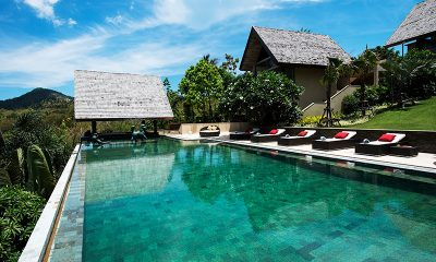 Atulya Residence Pool | Bophut, Koh Samui