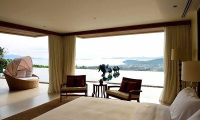 Avasara Residence Bedroom Side | Bophut, Koh Samui