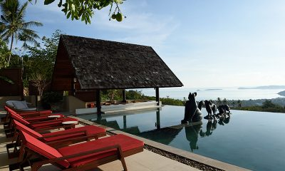 Kalya Residence Sun Decks | Bophut, Koh Samui
