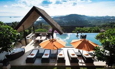 Purana Residence Swimming Pool | Bophut, Koh Samui