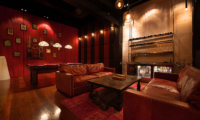 Villa Sangkachai Living Room | Choeng Mon, Koh Samui