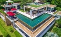 Villa Sangkachai Exterior | Choeng Mon, Koh Samui