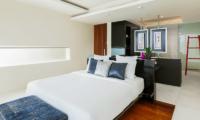Villa Sangkachai Guest Bedroom Two Area | Choeng Mon, Koh Samui