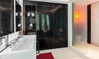 Villa Sangkachai Guest Bathroom Two | Choeng Mon, Koh Samui