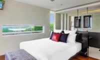 Villa Sangkachai Guest Bedroom | Choeng Mon, Koh Samui