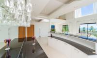 White Stone Kitchen Area | Nathon, Koh Samui