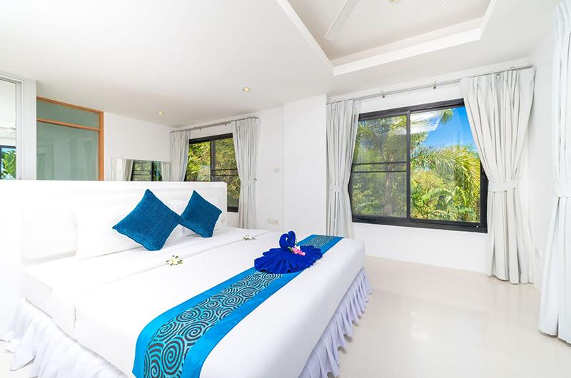 White Stone Bedroom Two | Nathon, Koh Samui