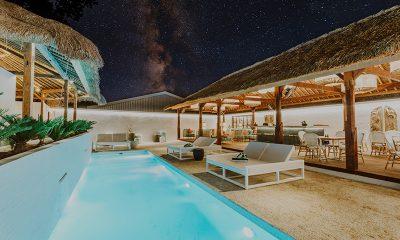 Majo Private Villas Sun Decks   Gili Trawangan, Lombok