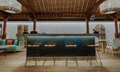 Majo Private Villas Bar   Gili Trawangan, Lombok