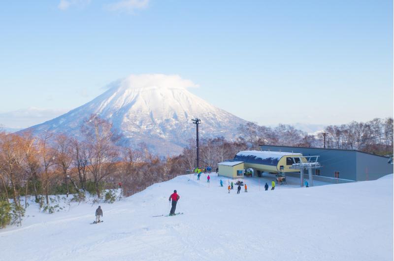 Niseko Mount Yotei