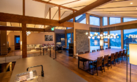 Panorama Niseko Kitchen and Dining Table | Hirafu, Niseko