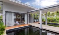 Twin Villas Natai Villa North Ponds | Natai, Phang Nga