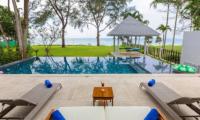 Twin Villas Natai Villa North Sun Decks | Natai, Phang Nga