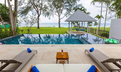 Twin Villas Natai Villa North Sun Decks | Natai, Phang Nga