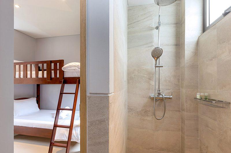 Twin Villas Natai Villa North Bunk Beds with Shower | Natai, Phang Nga