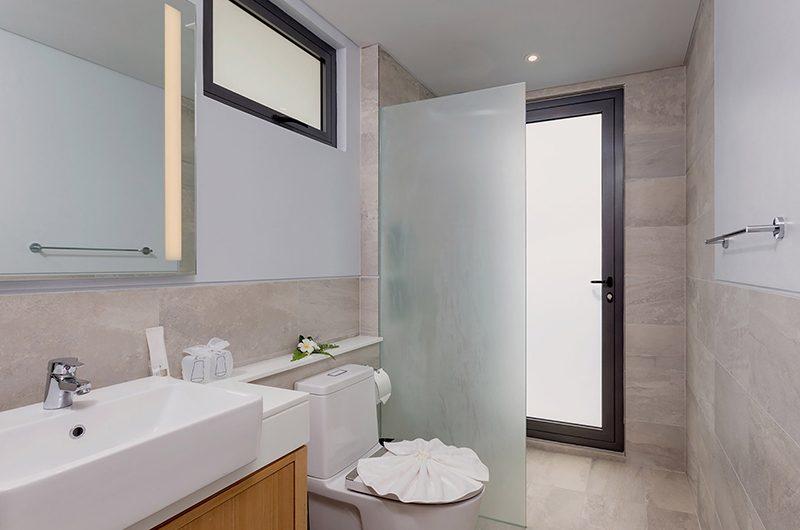 Twin Villas Natai Villa South Bathroom | Natai, Phang Nga